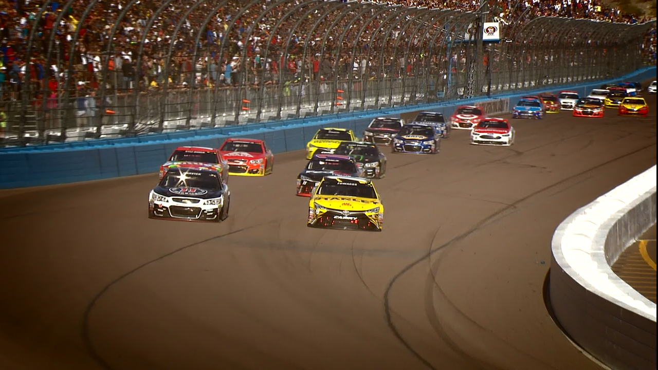 Sprint Daytona Race
