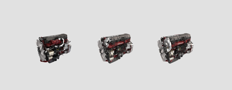 engines slider